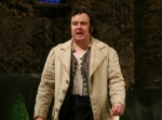 Richard McCabe in Twelfth Night