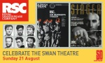 Celebrate the Swan Theatre